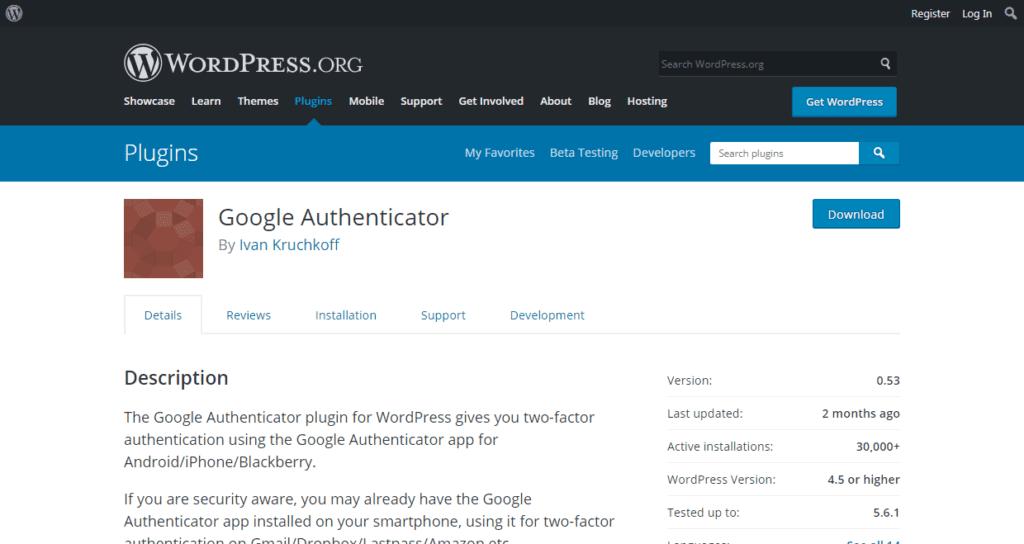 best security plugin for wordpress