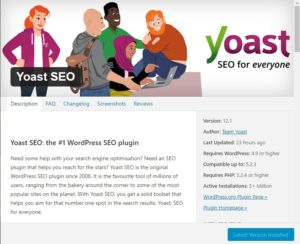 yoast seo best wordpress seo plugin