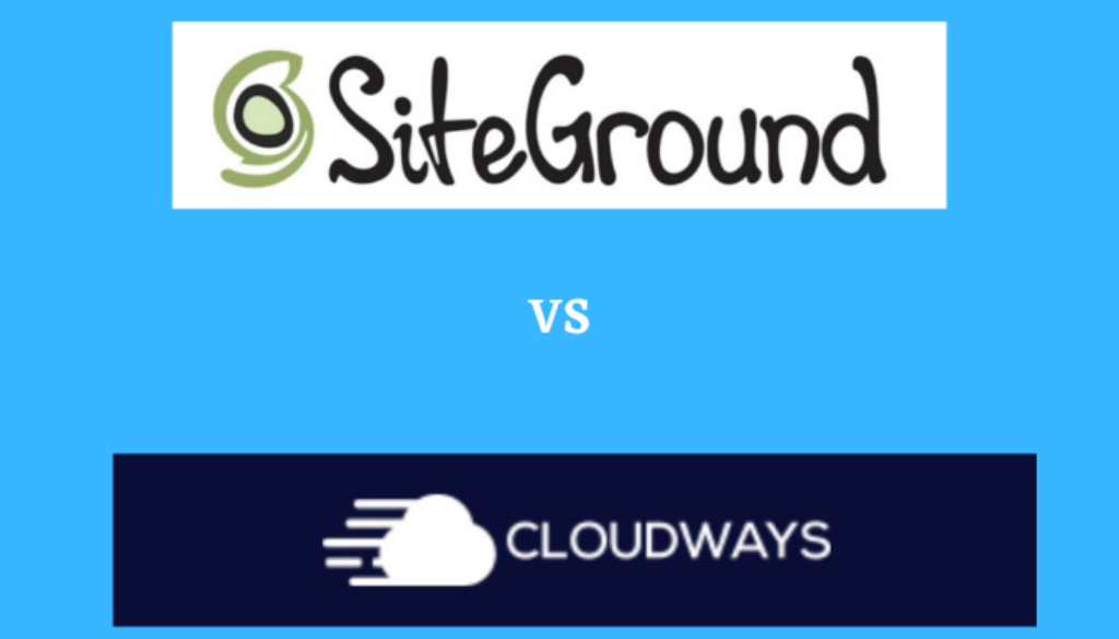 Siteground-Vs-Cloudways-Hosting-Review