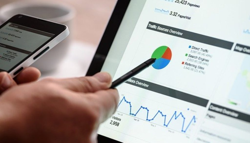 Difference between seo, sem, smm and smo