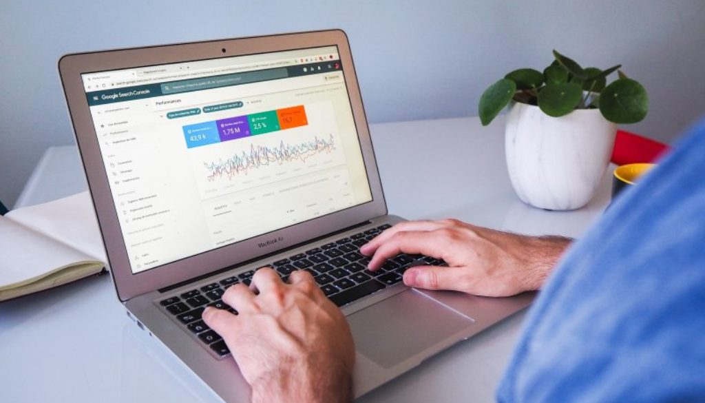 How to index a website fast on Google