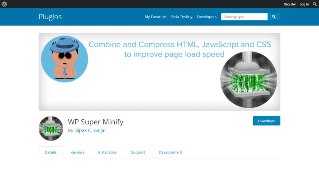 best speed optimization plugins for wordpress